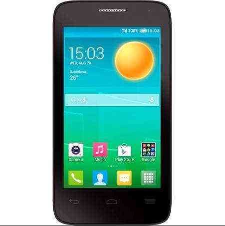 Alcatel POP D3 4035D, root, рут, права