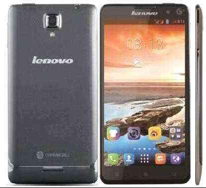 Отзыв, Lenovo S898T, root права, рут