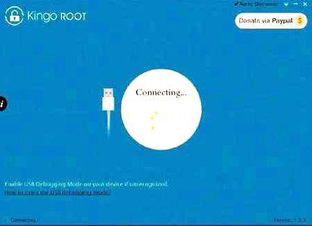 Получаем root RoverPad Pro Q7 LTE