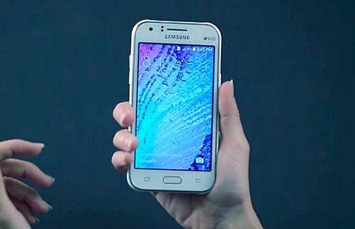 Получаем root Samsung Galaxy J1 Mini SM-J105F
