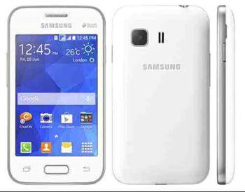 Samsung Galaxy Young 2 SM-G130H, root права