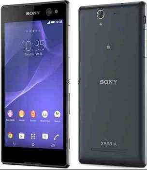 how to root Sony Xperia C3 D2533, рут права