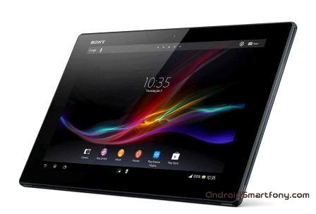 Получаем root Sony Xperia Tablet S