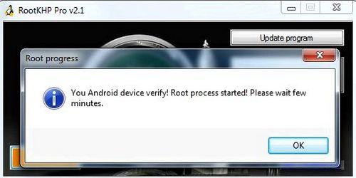 Получаем root Huawei Mate 10 Pro