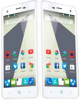 ZTE Blade L3, root права, how to root
