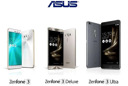 Получение root Asus Zenfone 3 Ultra ZU680KL