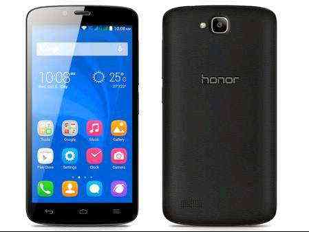 Huawei Honor Holly, root права