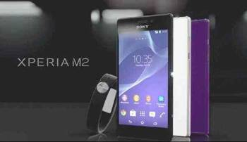 смартфон, root, Sony Xperia M2 Aqua