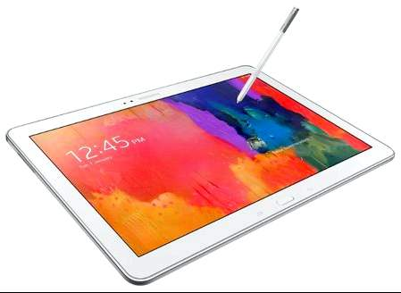 Samsung Galaxy Note PRO 12.2 P9050, галакси нот про