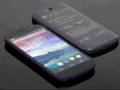 Yota YotaPhone 2 root, рут йотафон