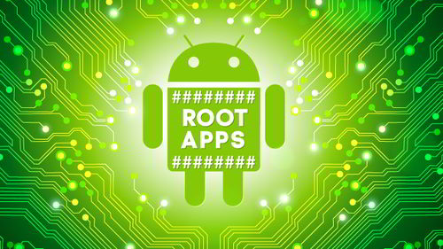 Root права для Android OS