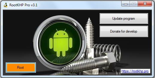 Получить Root права на Android 10 Q