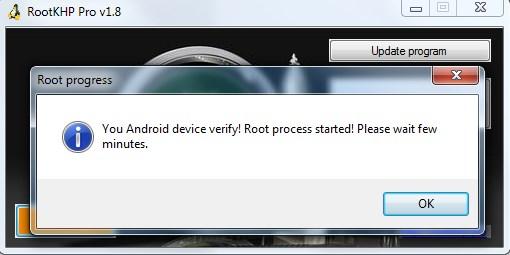 Получаем root HomTom HT37 Pro
