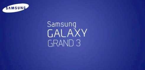 Samsung Galaxy Grand 3, отзывы, купить