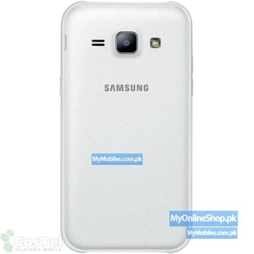 Samsung Galaxy J1 SM-J110H/DS краш тест