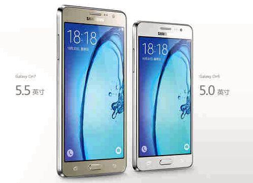 Устанавливаем root Samsung Galaxy On7 SM-G600FY