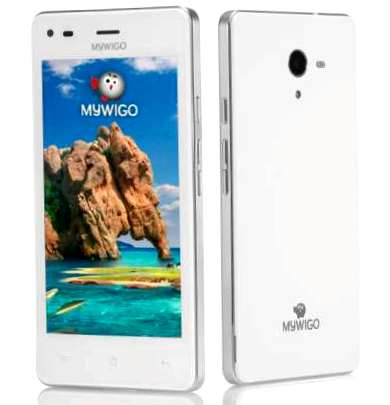 MyWigo Excite 2, how to root, отзывы, android рут