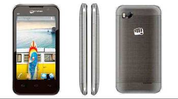 Micromax Bolt A61, root права