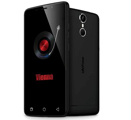 Ulefone Vienna видеообзор экстра функций