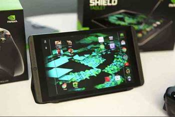 Nvidia Shield root, прошивка