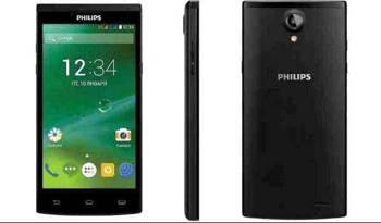 Philips S398 root, рут филипс с398