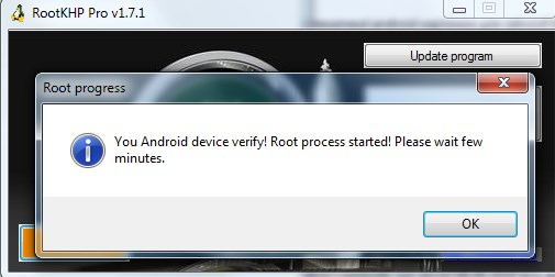 Получение root Micromax Bolt Q370