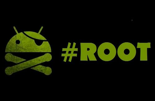 Root права для Android