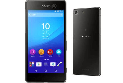 Sony Xperia M5, root права, how to root, инструкция, мануал