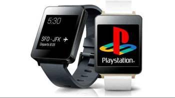 Sony Playstation, запуск игр, часы