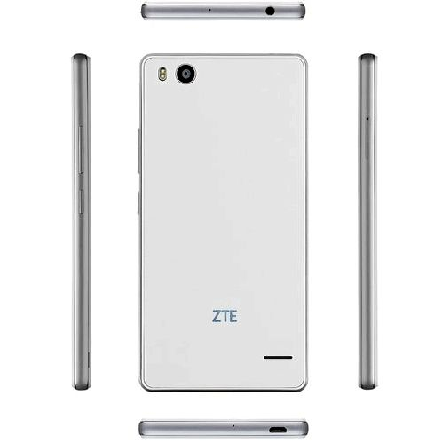 ZTE Blade A476 краш тест