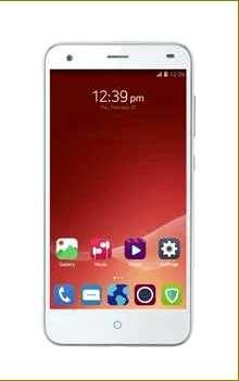 ZTE Blade S6, обзор, смартфон