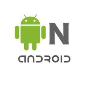 Всё для Android Nougat