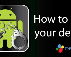 Профессиональные Android устройства